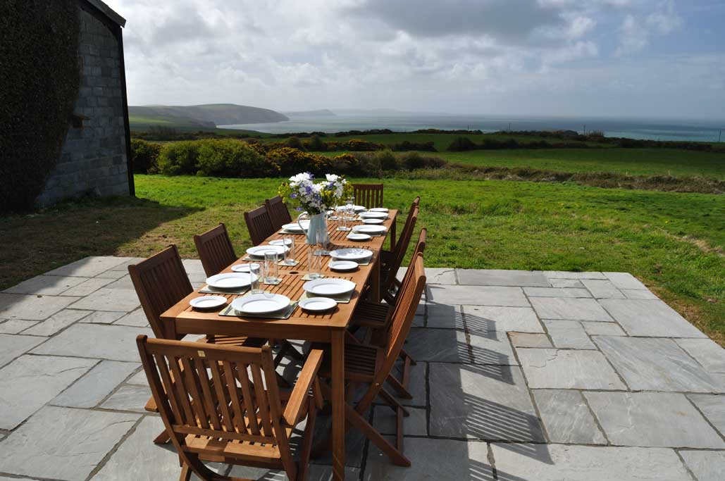 Luxury Holiday Cottage in Pembrokeshire